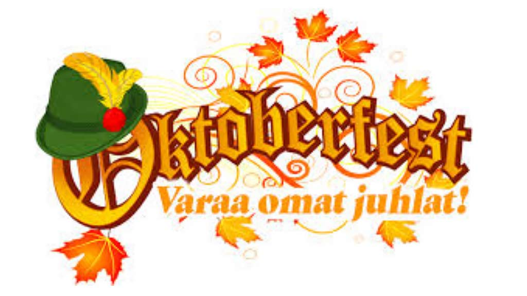 Järjestä omat Oktoberfest-juhlat!