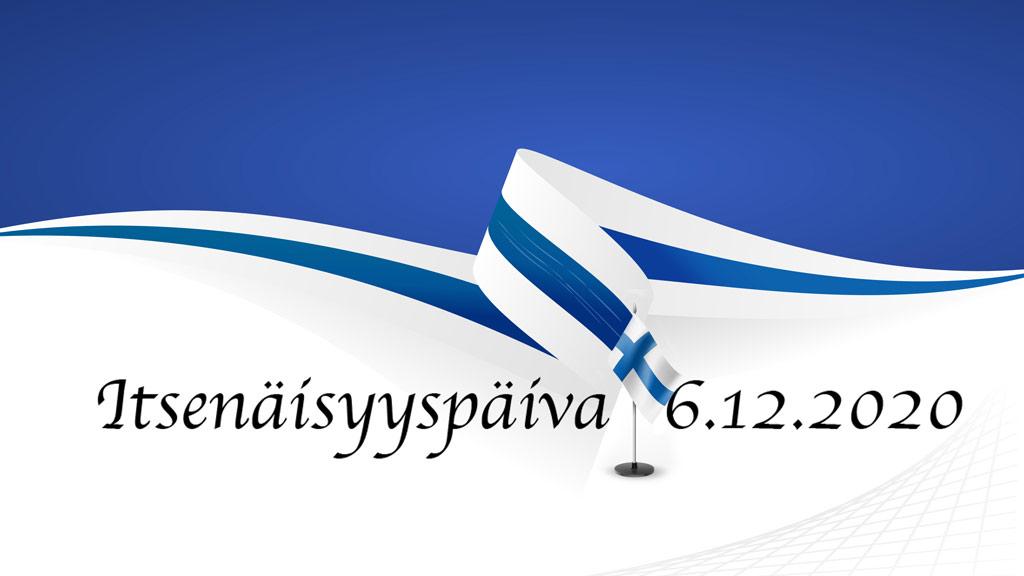 Juhlitaan 103 vuotiasta Suomea!